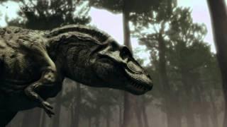 getlinkyoutube.com-Pojedynek dinozaurów: Sztuka adaptacji