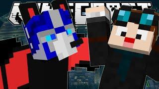 getlinkyoutube.com-Minecraft | OKTYMUS PRIME?! |  Count Okytmas' Mansion Custom Map