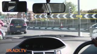 Dsa Hendon Apex Roundabout
