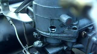 getlinkyoutube.com-Carburator modification for easier engine-start on LPG