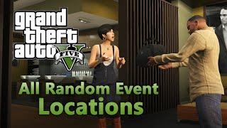 getlinkyoutube.com-GTA 5 - Todos os Eventos Aleatórios (GTA 5 All Random Events Complete)