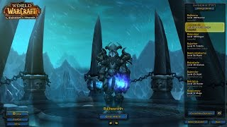 "getlinkyoutube.com-Bajheera - Unholy DK 3v3 as ""Walking Dead"" Skirms w/ Viewers! :D - WoW 6.2.3 Death Knight PvP"