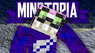 getlinkyoutube.com-RAKET naar de MAAN!? - 34 - MineTopia