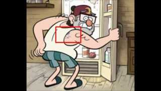 getlinkyoutube.com-Gravity Falls Mysteries