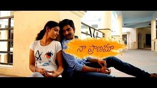 getlinkyoutube.com-Naa Pranama    Telugu Short Film       By Teja Film Factory