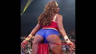 WWE Diva Dawn Marie Hot Bo0bs & Bo0ty Show HD