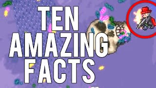 getlinkyoutube.com-Terraria | 10 Things You Didn't Know About Bosses