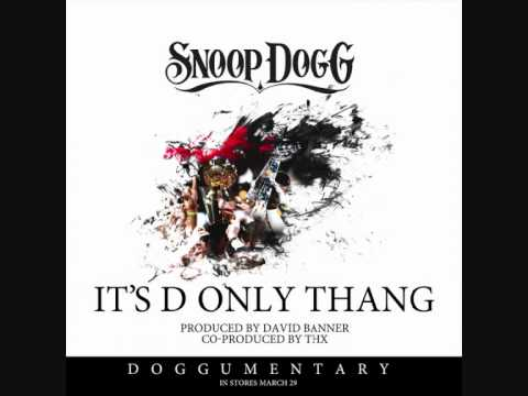 Snoop Dogg - Raised In Da Hood [ CDQ ] [ Off New Album Doggumentary ] OUT MARCH 29