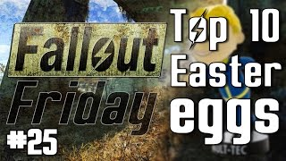 getlinkyoutube.com-Top 10 Easter Eggs in Fallout 4 (so far) - Fallout Friday
