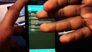 Archidroid v3.1.2 [Android 5.1.1] Installation Guide For Galaxy S3 (GT-i9300)