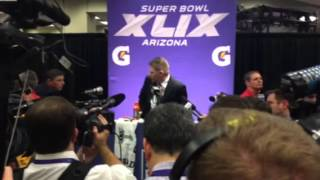 getlinkyoutube.com-Darrell Bevell on the play call that resulted in the Super Bowl interception