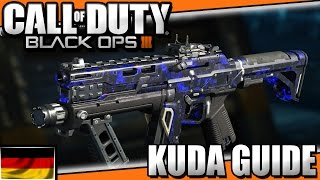 getlinkyoutube.com-Black Ops 3 | KUDA BESTE KLASSE SETUP | BO3 WAFFENGUIDE Deutsch