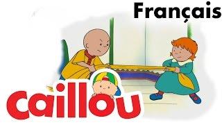 Caillou FRANÇAIS - Caillou en mer (S02E06)   conte pour enfant