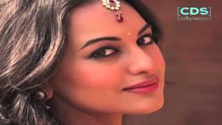 Sonakshi Sinha hot bikini video