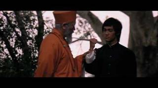 "getlinkyoutube.com-Bruce Lee ""I Do Not Hit"" Full Complete Scene"