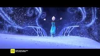 Frozen | Disney | Sing-a-long | In Select Cinemas March