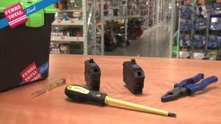 getlinkyoutube.com-Ferretotal - ¿Cómo instalar breakers de tablero?