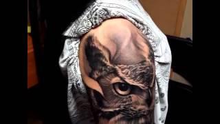 Darin Priest Club Tattoo Tempe 1