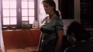 FILM : LENA ET SA VIEILLE de Marie Halopeau