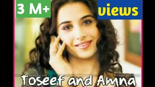 getlinkyoutube.com-Phone Call From Mangla (Pakistan) Toseef & Amna