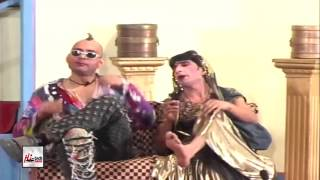 Best of Sakhawat Naz, Zafar Irshad & Nasir Chinyoti - PAKISTANI STAGE DRAMA FULL COMEDY CLIP