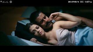 Aishwariya And Vikram Hot Scene | Hindi Filmnagar