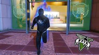 getlinkyoutube.com-GTA 5 PC - Zoom VS All Police Forces ! FIB Invasion ! (Ultimate Flash Gameplay)