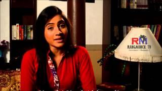 Rangmunch.TV-Kanchi Kaul Ahluwalia-I Me, Myself