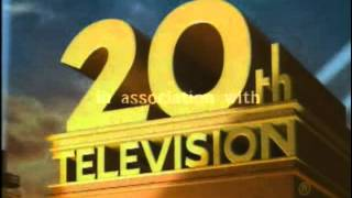 Ivory Way Productions/20th Television (1992) Logos (Version #2)