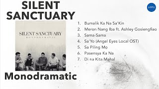 getlinkyoutube.com-Silent Sanctuary | Monodramatic | Full Album