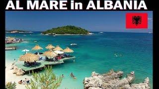 getlinkyoutube.com-AL MARE in ALBANIA , Hotel 4 stelle 1 settimana con soli 90 euro  !!!