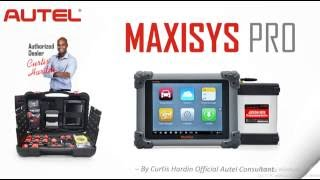 getlinkyoutube.com-Autel Maxisys Pro MS908P