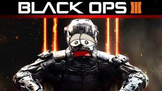 Everyone HATES Black Ops 3?