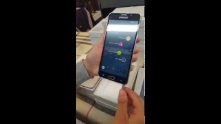 getlinkyoutube.com-SAMSUNG GALAXY NOTE 5 4G LTE CLON KOREANO EXACTO EN REYNOSA