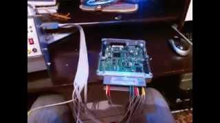 getlinkyoutube.com-ECU Ford EEC V Fiesta... inmo off