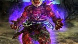 Tekken 5 Secret Characters