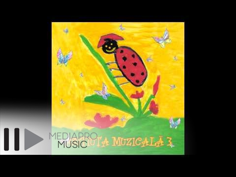Cutiuta Muzicala 3 - Malina Olinescu - Azi Grivei e manios