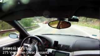 getlinkyoutube.com-E46 M3 Drifting/Car Control