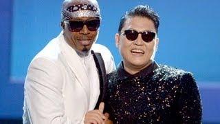 getlinkyoutube.com-PSYとMCハマーのコラボにアメリカの観客が熱狂! [1080p]