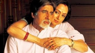 Main Yahan Tu Wahan Full Video Song | Baghban | Amitabh Bachchan, Hema Malini