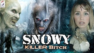 Snowy Killer Bitch - Dubbed Full Movie | Hindi Movies 2016 Full Movie HD
