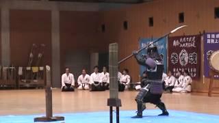 getlinkyoutube.com-試斬・薙刀抜刀術