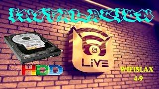 getlinkyoutube.com-Tutorial Como Instalar Wifislax 4.9 en el Disco Duro explicado paso a paso