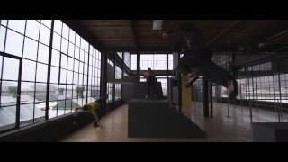 "getlinkyoutube.com-The Monkey Vault - Parkour ""Gym"""