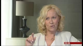 getlinkyoutube.com-Abba's Agnetha is back ... BBC Breakfast interview 10.5.2013