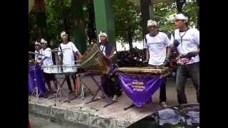 getlinkyoutube.com-Masa Lalu 2-Angklung Malioboro (maisa mahatama )
