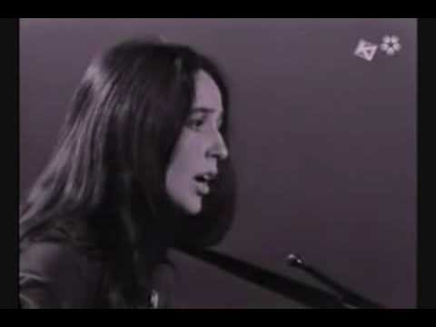 Joan baez  -  Farewell Angelina  - -hiyXfYcqDZM