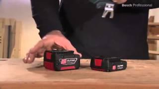 getlinkyoutube.com-FiXiT TV Presents: Bosch GSB 18V-Li 18V Professional Cordless Lithium Hammer Drill Driver