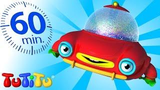 getlinkyoutube.com-טוטיטו בעברית | הצעצועים האהובים ביותר | שעה שלמה של הנאה לילדים