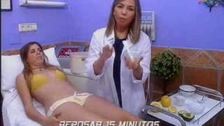 """getlinkyoutube.com-Cera Casera, en """"Salud al día"""""""